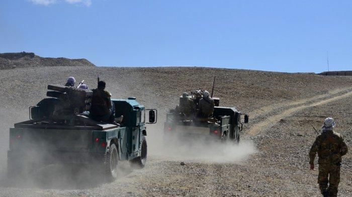 Cerdiknya AS, Daripada Dikuasai Taliban, Mereka Hancurkan Pangkalan Rahasia CIA di Afganistan