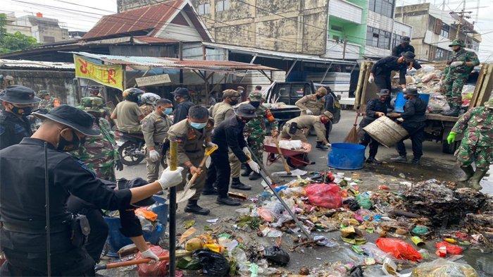 BREAKING NEWS: Polda Riau Tetapkan Tersangka Kasus Dugaan Kelalaian Pengelolaan Sampah di Pekanbaru