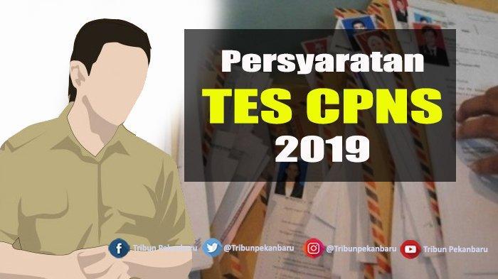 Jelang Pendaftaran CPNS 2019, Siapkan 6 Berkas Penting Ini dari Sekarang! Pantau sscn.bkn.go.id