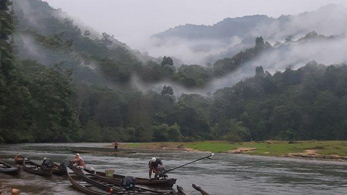 LAM Riau Upayakan Pengakuan Hak Hutan Adat dan Tanah Ulayat di Riau, Audiensi dengan Pemkab Siak
