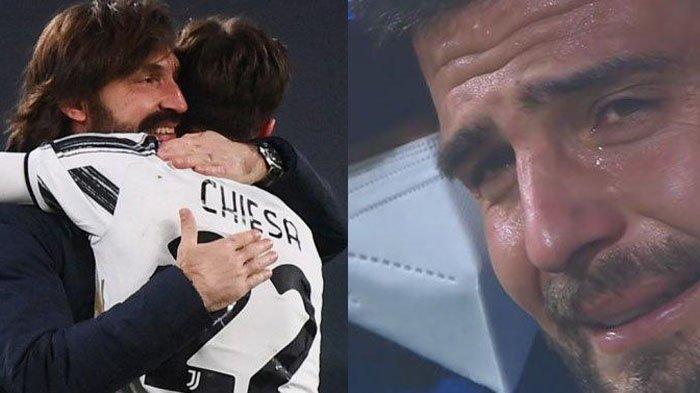 Digelar Seretak, Inilah Jadwal Lengkap Laga Terakhir Liga Italia, Penentuan Sedih dan Bahagia