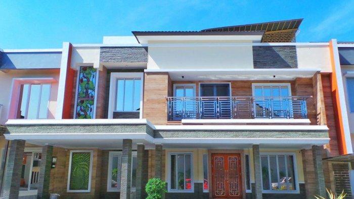 Ragam Promo Februari 2019, Ada Program Beli Rumah Berhadiah Rumah dari Tunggal Jaya Santika