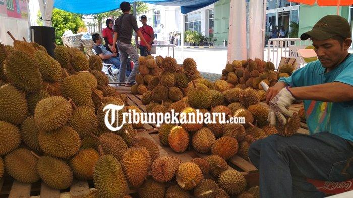 Manfaat Biji Durian bagi Kesehatan, Ternyata Mampu Meningkatkan Daya Tahan Tubuh