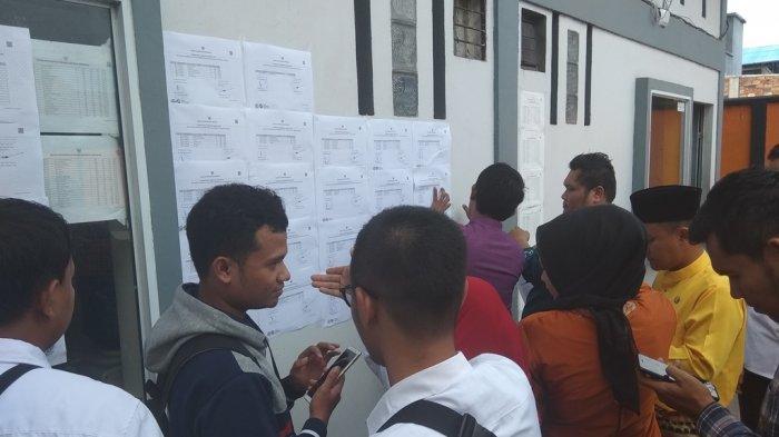Siap-siap! CPNS Pemprov Riau Diumumkan Senin Depan