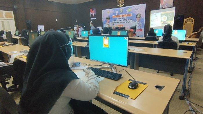 Siap-siap, Maret 2021 Pemprov Riau Bakal Buka Seleksi CPNS dan PPPK