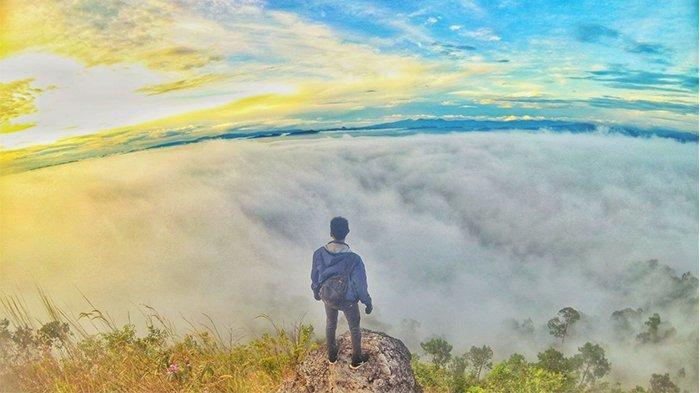 Ayo Kirim SMS Dukung Suligi Hill,Raih 52,60 Persen Posisi Pertama Wisata Dataran Tinggi API 2019