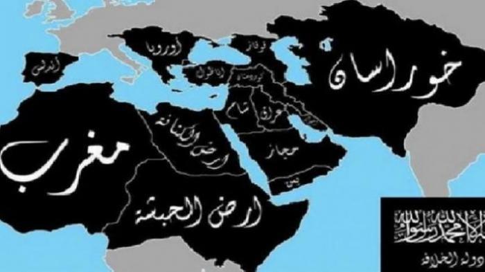 Lusinan Milisi ISIS Tewas akibat Serangan Udara AS