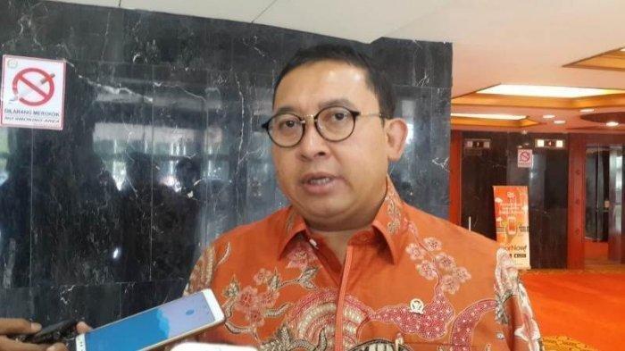FPI Dilarang, Fadli Zon Ucapkan Selamat atas Terbentuknya Front Persatuan Islam