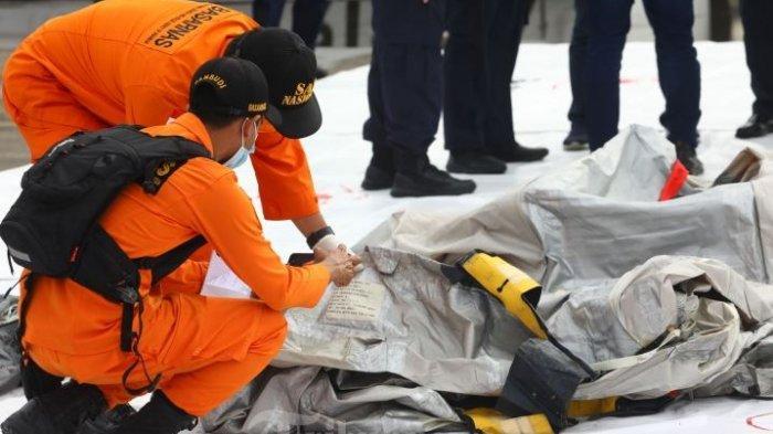 5 Orang Warga Sumbar Jadi Korban Pesawat Sriwijaya SJ 182, Capt Afwan Asal Tanah Datar