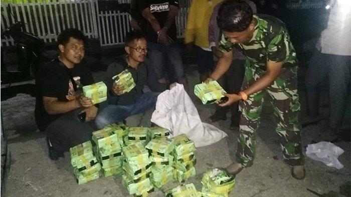 UPDATE Tersangka R Pemilik 50 Kg Sabu Di Inhil Riau, Ternyata Seorang Tukang Gigi yang Cukup Ternama