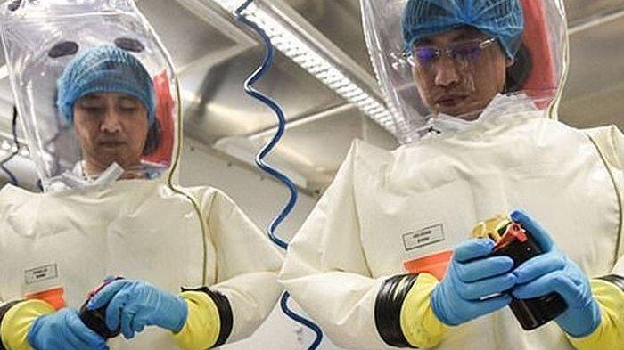 Virus Corona Terkait Senjata Biologi? Eks Intelijen Israel Ungkap Proyek Rahasia Militer China