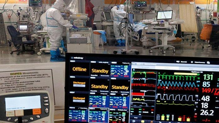 Kluster Game Online Penularan Covid-19, Belasan Orang Terkonfirmasi Positif Virus Corona