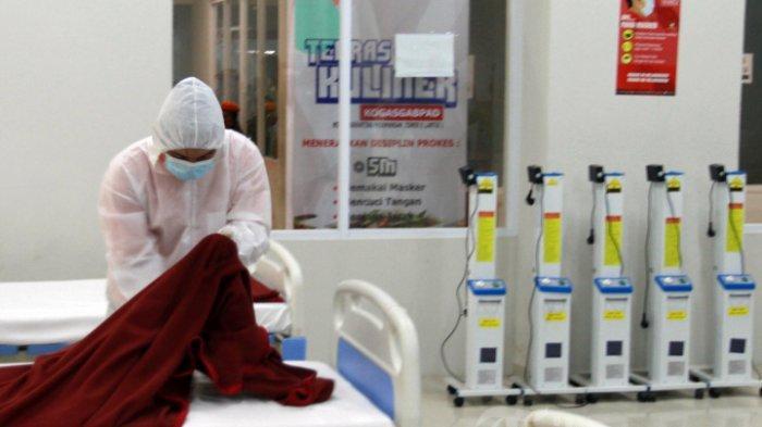 Rumah Sakit Diminta Waspada Meski Kasus Covid-19 Terus