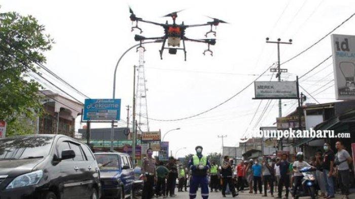 Antisipasi Dampak Virus Corona, Pemda Pelalawan Geser Anggaran Rp 9 Miliar