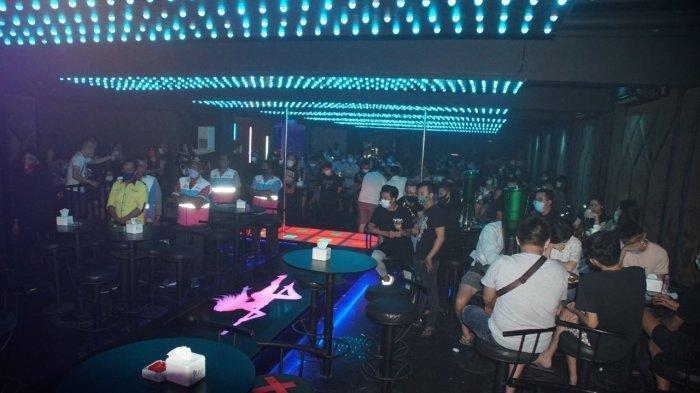 Tempat Hiburan Malam di Pekanbaru Selama PPKM Level 2 Bisa Buka Sampai Jam Delapan Malam