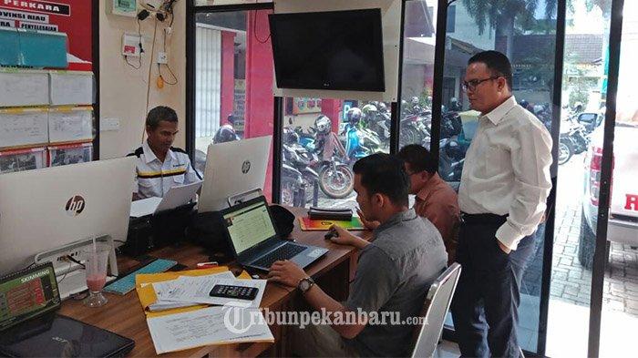Polda Riau Terima Laporan LBH LAM Riau Soal Penghinaan JB Terhadap Ustaz Abdul Somad