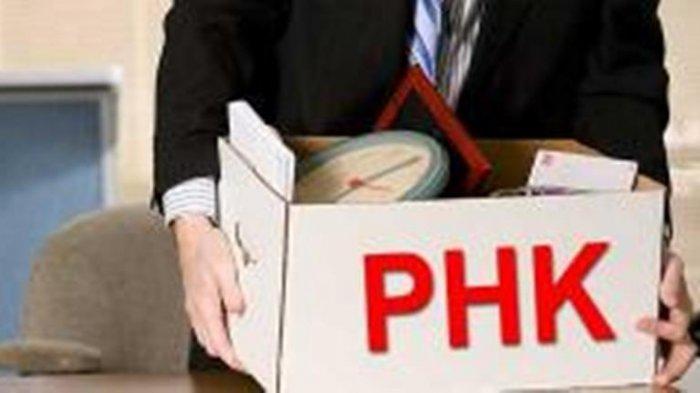 Meski Level 2, PHK Karyawan Masih Banyak di Pekanbaru, Reaksi Komisi III DPRD Pekanbaru Begini