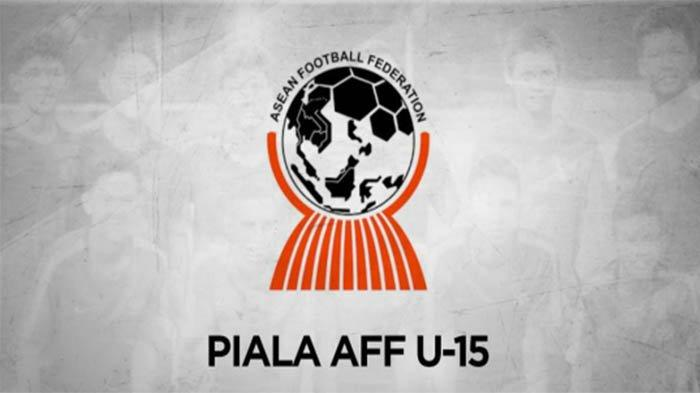 Jadwal Semifinal Piala AFF U15 2019: Timnas U15 Indonesia Vs Thailand, Malaysia Vs Vietnam