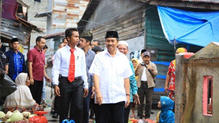 Masih Kader PAN, Syamsuar Maju untuk Ketua Golkar Riau? Begini Kata Sekretaris DPW PAN Riau
