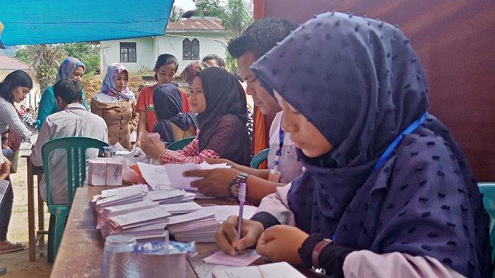 Cuma 2 Bakal Calon Kades Perempuan dari 61 Desa yang Gelar Pilkades di Pelalawan, Minim Peminat?