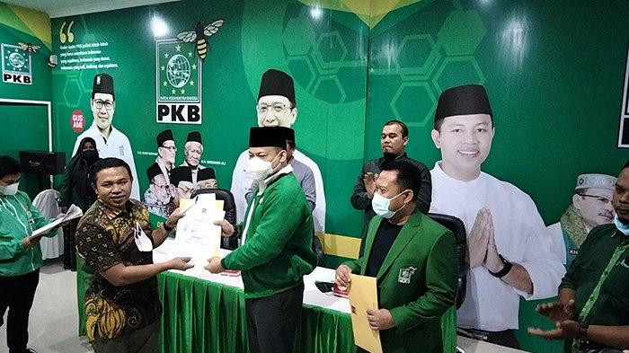 Bukan Prank,PKB Riau Bajak Kader Penting Golkar dan Gerindra,Siapa Saja?Begini Penjelasan Sang Ketua