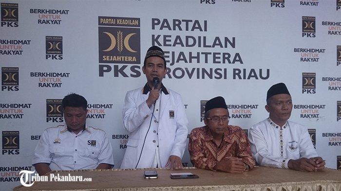 PKS dan PDI Perjuangan Satu Gerbong di Pilkada Rohul, Begini Kata Pengamat Politik