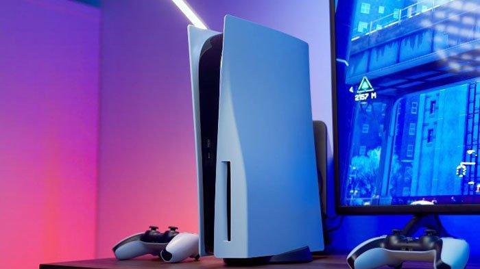 Dibanderol Rp 7,3 Juta dan 8,8 Juta, Playstation 5 (PS5) Meluncur di Indonesia, Ini Spesifikasinya