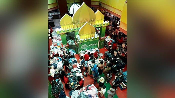 Citra Plaza Tambah Jam Operasional Sambut Lebaran, Buka Hingga 22.00 WIB