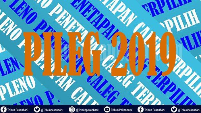 Pleno PENETAPAN Caleg Terpilih Pileg 2019, Ini Daftar Nama Anggota DPRD Kepulauan Meranti 2019-2024