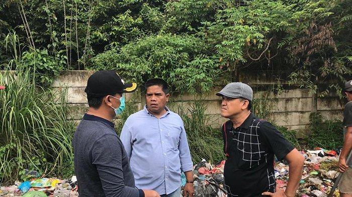 130 Truk Sampah Per Hari Diangkut di Kota Pekanbaru, Petugas Berjibaku dari Pagi hingga Malam