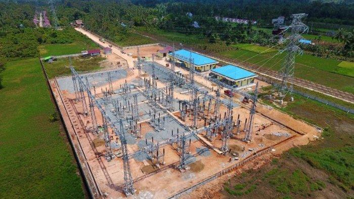 PLN Selesaikan 1.043 Sertifikat Aset 4 Provinsi di Sumatera