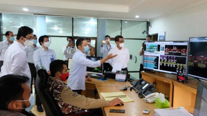 Miliki Cadangan Daya 644 MW, PLN Siap Penuhi Kebutuhan Listrik untuk Industri Smeltere di Sulawesi