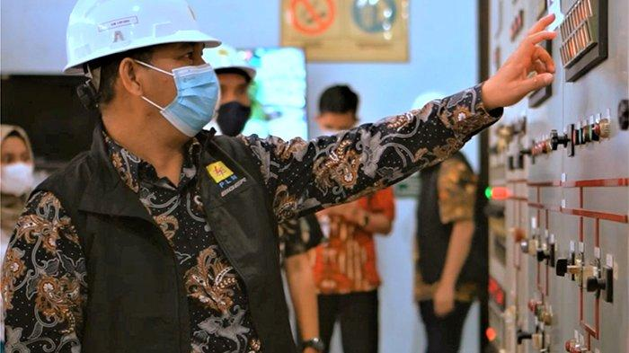 Pastikan Listrik Sumatera Aman, GM PLN UIP3BS Datangi Langsung 60 Gardu Induk dan GITET