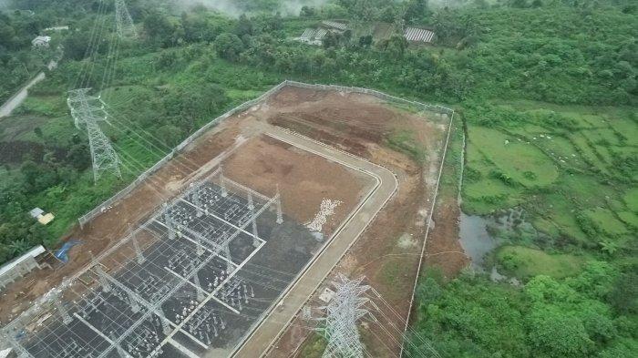 PLN UIP Sumbagteng Perkuat Sistem Kelistrikan di Sumatera, Beberapa Proyek Telah Beroperasi