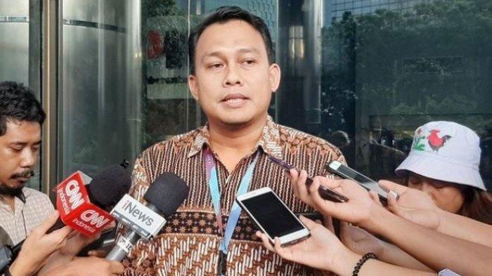 KPK Kembali Periksa 10 Saksi Terkait Kasus Walikota Nonaktif, Perkara Korupsi Pengurusan DAK Dumai