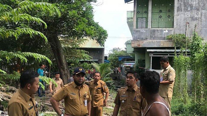 Lelang di Dinas PUPR Pelalawan Riau Dua Kali Gagal