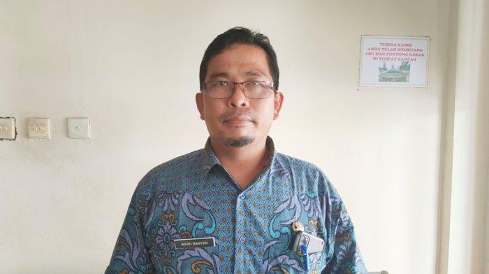 Mendagri Tunda Pelaksanaan Pilkades Dua Bulan, Begini Penjelasan DPMD Pelalawan