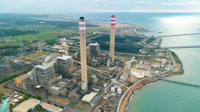 PLN Sukses Lakukan Uji Coba Perdagangan Emisi Karbon di Pembangkit Listrik