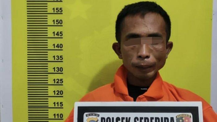 Cewek Lampung Dibegal Pria Ngaku Polisi Tugas di Inhu,Ternyata Buron Banyak Kasus Kriminal,Kisahnya
