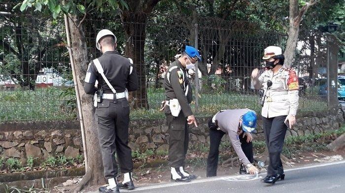 Polisi Militer Turun Tangan, Anggota Provost Polda Metro Jaya Diduga Ditabrak Anggota TNI