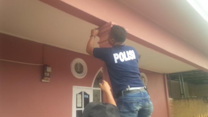 Rekaman CCTV di Puskesmas Ungkap Kapan Pak Dokter dan Bu Bidan Keluar Rumah Dinas Usai 'Indehoy'