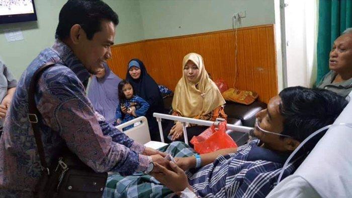 Politikus Muda Riau Muhammad Fadri Meninggal Dunia, Hendry Munief : PKS Kehilangan Kader Terbaiknya