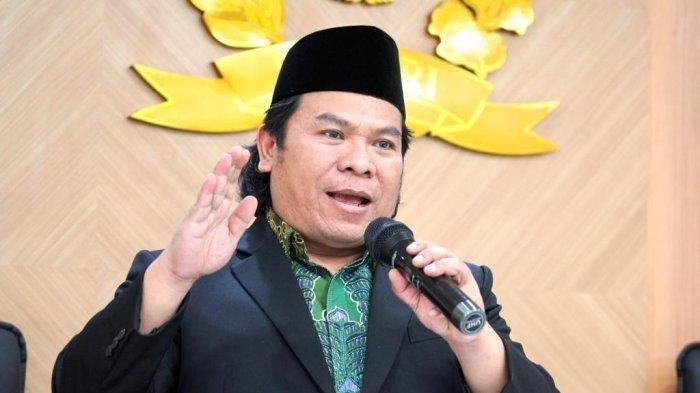 Politisi PKB Luqman Hakim