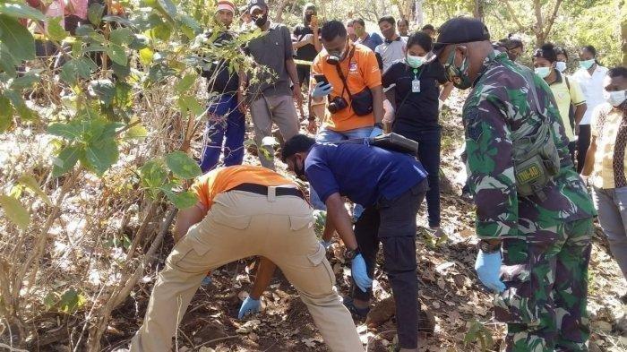 Jalin Asmara Terlarang dengan Brondong, Tante Ini Akhirnya Hamil Hingga Melahirkan, Bayinya Dikubur