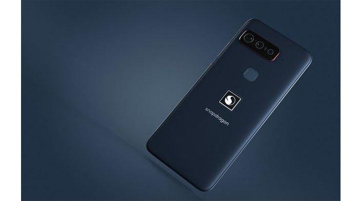 Gandeng Asus Qualcomm Luncurkan Ponsel Android Merek Snapdragon, Harganya Bikin Geleng Kepala