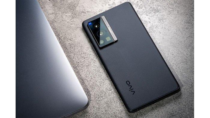 Vivo X70 Pro Bakal jadi HP Pertama Vivo di Indonesia yang Pakai Zeiss Optics di Kamera Utamanya