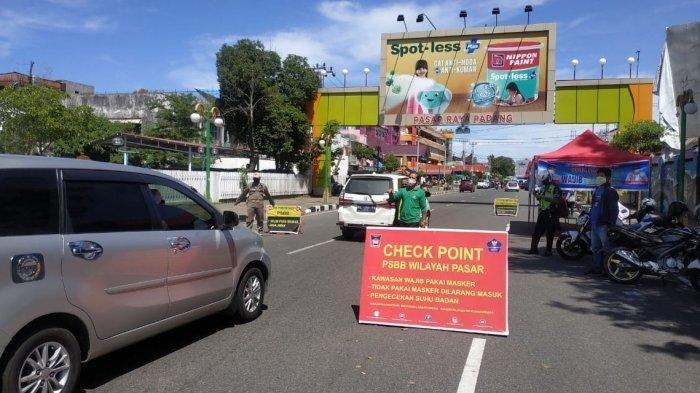 Hari Ini New Normal di Sumatera Barat Mulai Berlaku, Kecuali Padang dan Mentawai
