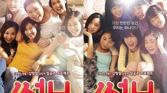 Klik Film Hadirkan 7 Film Korea untuk TemaniSaat di Rumah Aja, Bisa Tonton Kapan Saja