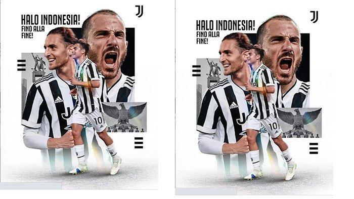 Instagram Klub Liga Italia Juventus Diserbu Netizen Indonesia, Ternyata Ini Penyebabnya