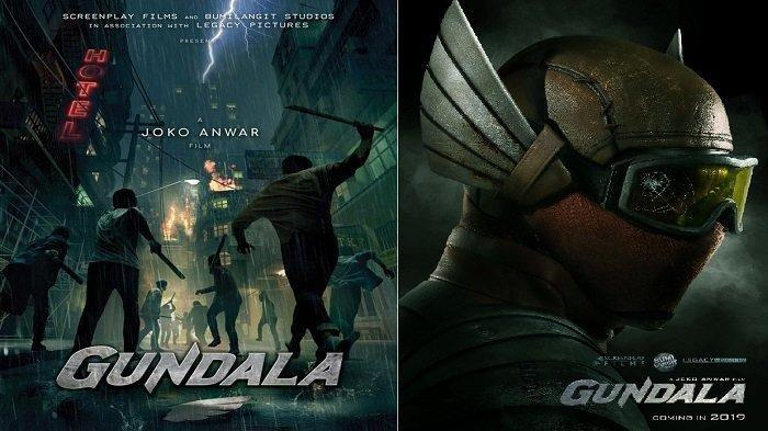 Nonton Film Indonesia Terbaru, Download Film Gundala Full ...